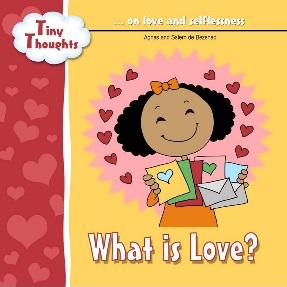 Book: What is Love?