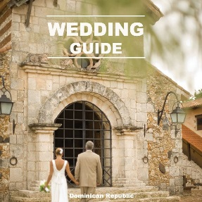Brochure Wedding Guide