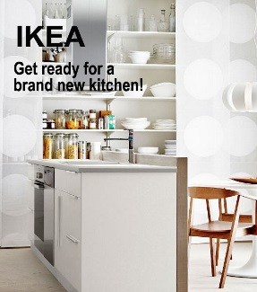 IKEA eCommerce Catalogue