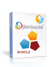 JomSocial Bundle